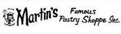 Martins Pastry